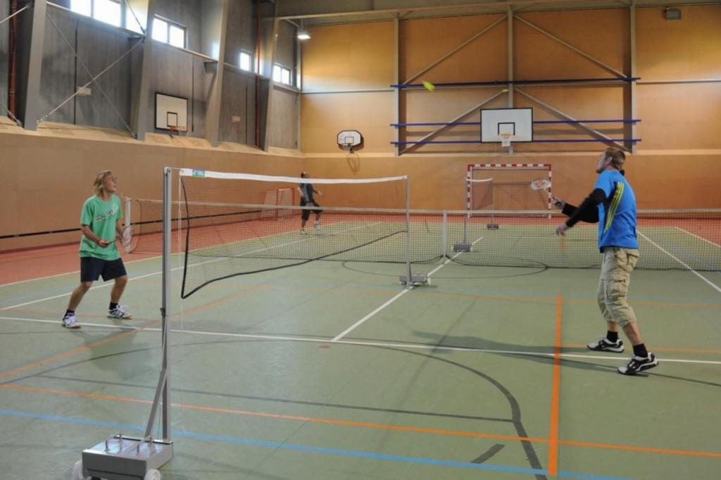 Sportovni hala 2